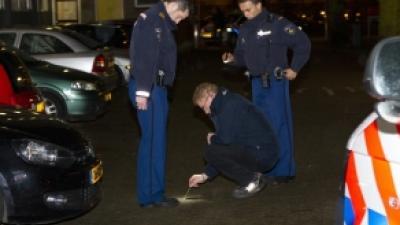 Foto van politieagenten   Archief FBF.nl