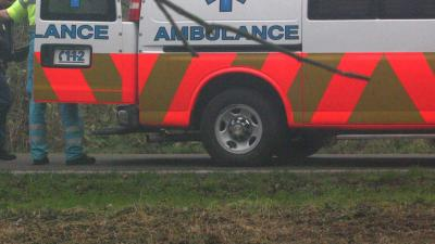 Foto van ambulance | Archief FBF.nl