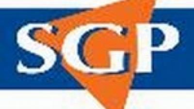 Foto van logo SGP | Archief FBF.nl