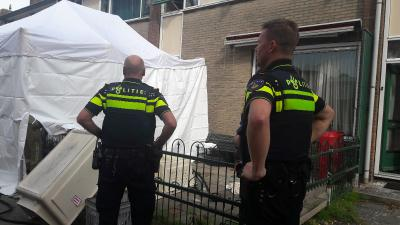 politie, onderzoek, familiedrama, papendrecht