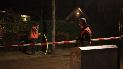 Verontruste buurtbewoner waarschuwt hulpdiensten na vermeend gaslek