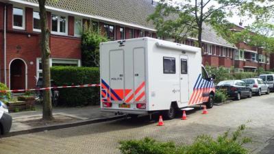 Foto van woning aan Star Numanstraat | Bert van den Berg