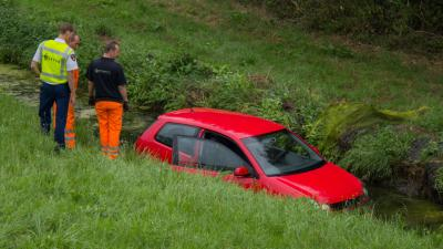 Foto van ongeval Vlaardingen | Flashphoto | www.flashphoto.nl