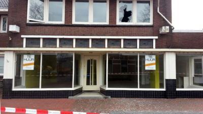 Foto van gewapende man aangehouden | Stichting VIP | www.parkstadveendam.nl