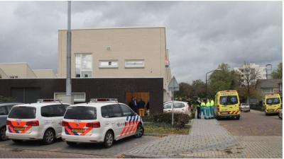 Dode vrouw gevonden in woning Veldhoven | Hendriks Multimedia | www.hendriks-multimedia.nl