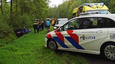 Ongeval Klazienaveen