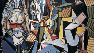 Picasso brengt een slordige 160 miljoen op