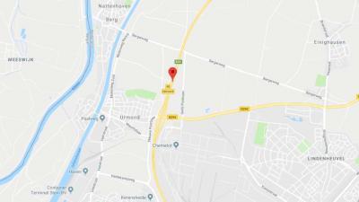 locatie-lichaam-A2-kaart