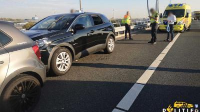 ambu-politie-snelweg