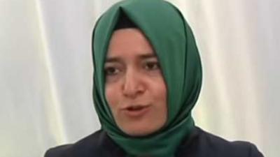 Turkse minister toch aangekomen bij Turks consulaat in Rotterdam