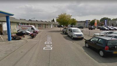 Dode man aangetroffen op industrieterrein Brabantse Geldrop