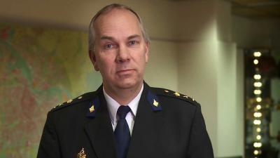 aalbersberg-politiechef