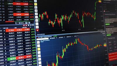aandelen-koers