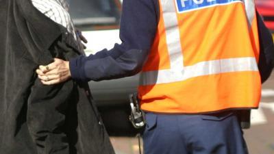 Politietraining afwijkend gedrag levert echte aanhoudingen op