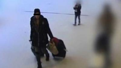 Vrouw aangehouden in verband met achterlaten jongetje op Amsterdam CS