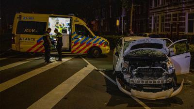 aanrijding-ambulance-schade