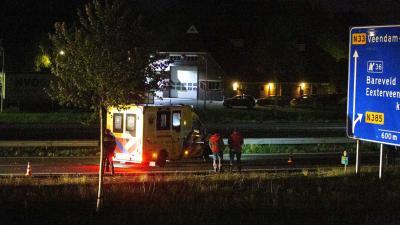 aanrijding-n33-ambulance