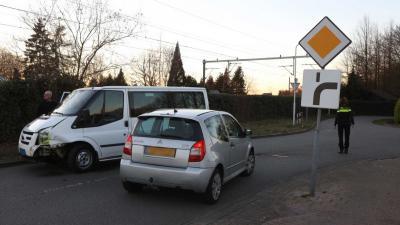 aanrijding-taxibusje