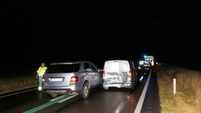 Automobilist aangehouden na aanrijding op N34 bij Drouwen