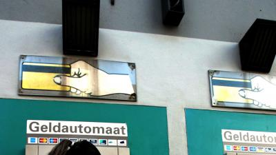 abnamro-geldautomaat