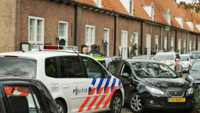 Drie inbrekers in Geldrop na achtervolging op heterdaad aangehouden