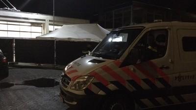 Ondermijningsactie in Breda