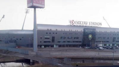 foto van Ado stadion | fbf