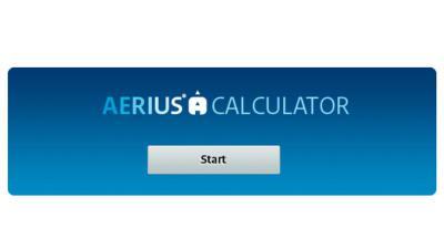 aerius-calculator