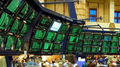 aex-aandelen-beurs