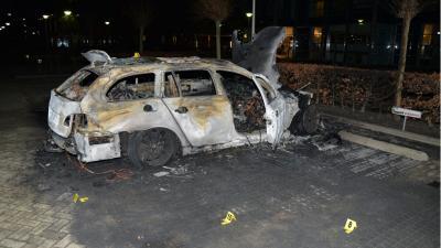 Politie toont beelden liquidatie Chahid Yakhlaf