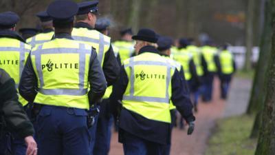 Politie peilt werkbeleving onder 16.000 agenten