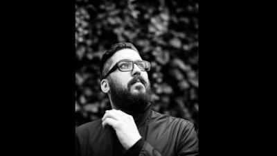 Turks/Nederlandse Ahmet Polat is Fotograaf Des Vaderlands 2015
