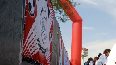 Michael Reiziger aangesteld als trainer Jong Ajax
