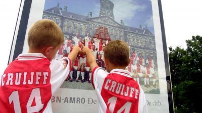 Ajax opnieuw meest gezonde voetbalclub van Europa