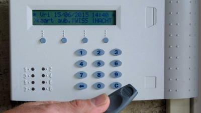 Nieuwe alarmsystemen op de markt