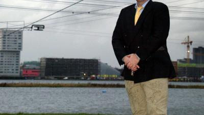Inwoners Almere worden wateronderzoekers