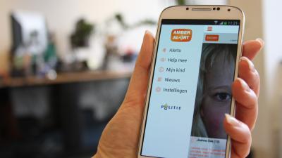 Amber Alert voor alle Facebookgerbuikers