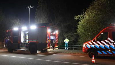 ambulance-donker-brandweer