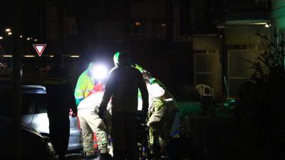 Man zwaargewond na steekpartij Rotterdam