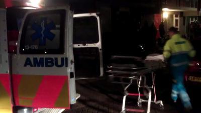 Politie start onderzoek na vondst bewusteloze studenten in Tilburg