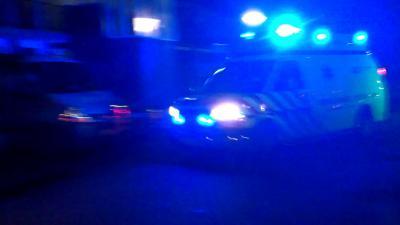 Steekincident bij Twents eetcafe leidt tot vier gewonden
