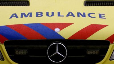 Automobilist zwaar gewond na ongeval bij ovatonde Lent.