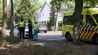 ambu-politie-ongeval