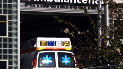 Patiëntgegevens al voor aankomst ambulance binnen in ziekenhuis
