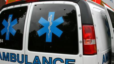 Mogelijk acties op ambulances na vastlopen cao-overleg
