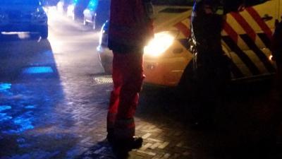 Meisjes onwel na opeten gevonden drugspillen in Zwanenburg