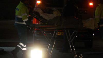 Barendrechter (33) zwaargewond na steekpartij Rotterdam
