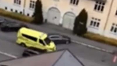 ambulance-oslo