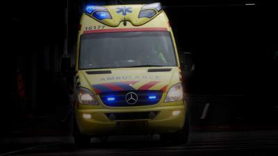 ambulance-zwaailichten