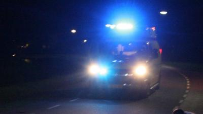 Twee gewonden bij steekincident in Hardenberg